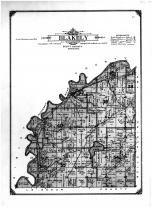 Blakely Township, Clarks Lake, Blakeley, Scott County 1913